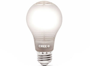 Cree's Latest LED Lightbulb Is a Bright Bargain