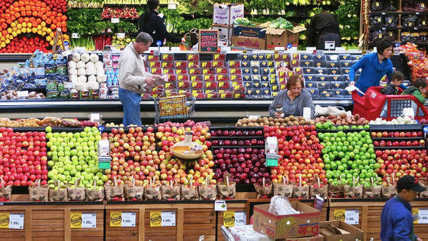 What Grocery Stores Can Do To Eliminate The Food Waste Problem