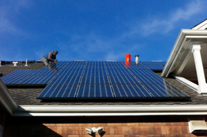 Over one-third of new U.S. electricity came from solar this year!