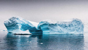 Could Making Ice Brighter Slow #ClimateChange?