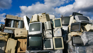 E-Waste Recycling Poised For Growth