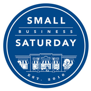 Small Business Saturday - After Black Friday; support for your local business