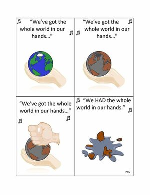 World in our Hands!