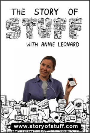 @storyofstuff - A great introduction to understanding our consumer economy