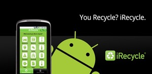 iRecycle can tell you how, where and when to recycle - just about anything