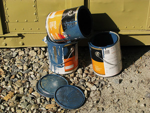 PaintCare - Recycles your leftover paint