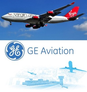 GE Aviation's Fuel & Carbon Services - reducing airlines fuel use, CO2 emissions