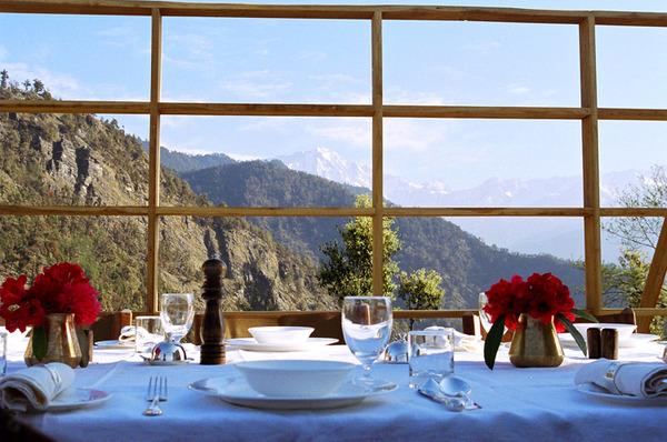@shaktihimalaya - responsible tourism for Himalayan adventures in Ladakh, Sikkim & Kumaon