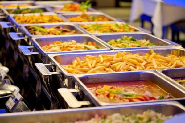 Food waste at buffets - can pay-by-weight be a solution?