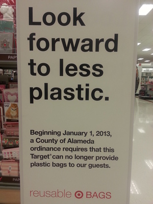 @AlamedaCounty residents and shoppers will help reduce plastics consumption