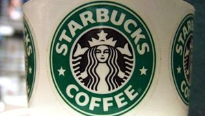 Starbucks' new $1 reusable coffee cup