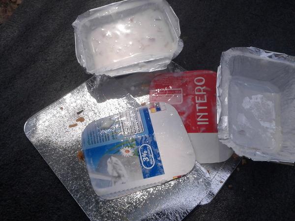 Do you know where do recycled tetra-packs go?