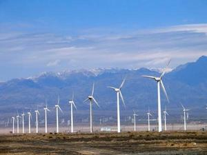Wind Energy Could Power China