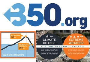 350.org (@350) - a global grassroots movement to solve the climate crisis