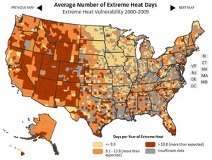 @NRDC maps shows how badly climate change affects you