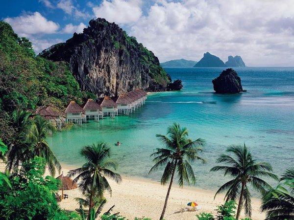 Top 10 Eco Tropical Resorts - via interactivejungle.com