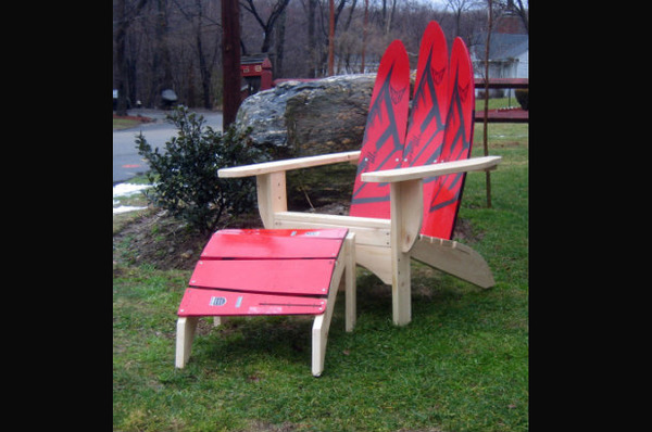 furniture made of recycled materials. Furniture Made From Recycled Materials Of T