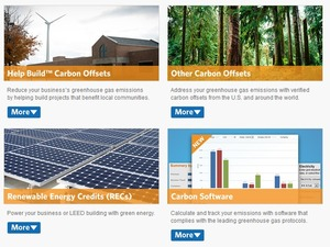 @NativeEnergy - Helping businesses & individuals identify & attain their sustainability goals