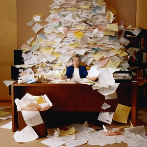 """#Paperless2013 - A campaign to remove the need for paper from """"paperwork"""""""