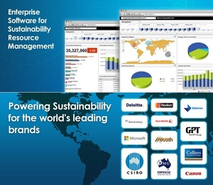CarbonSystems (@CO2Systemscom): Enterprise Software for Sustainability Resource Management