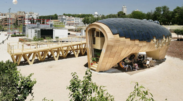 sustainable energy homes; consume the energy they produce
