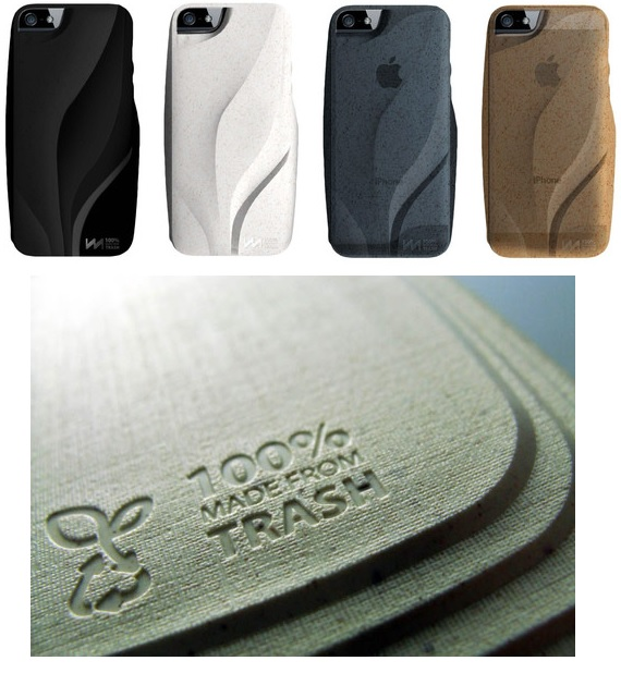 low priced be92c 29c7d ReCase via @JustGreenDaily - World's First iPhone case made from ...