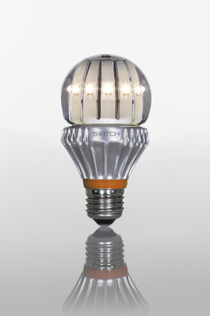 @switchlightbulb - SWITCH LED Bulbs Cool Innovation in Lighting