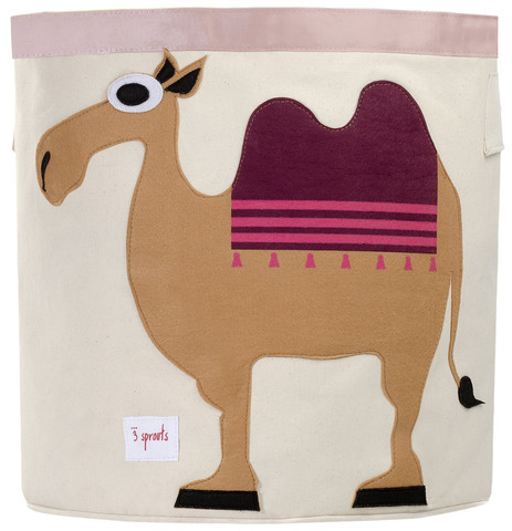 3 Sprouts – camel storage bin