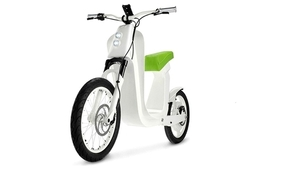 Xkuty One: Silent Running Electric Scooter