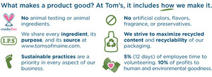 Tom's of Maine Products: The Best Natural Care Products | Tom's of Maine