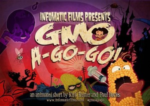 Truth about GMOs explained in an animated video