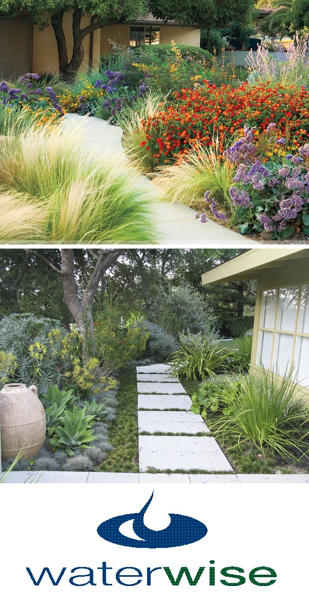 Growing A Less Consumptive Garden Water Efficient Landscaping 500eco