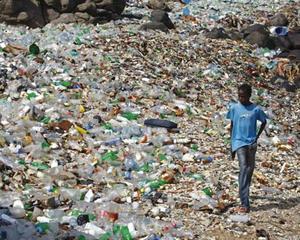 Simple ways to reduce plastic waste