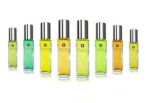 Tallulah Jane Natural Perfumes - green gifting