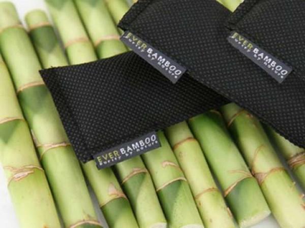 Natural Bamboo Charcoal - deodorizer and air-purifier