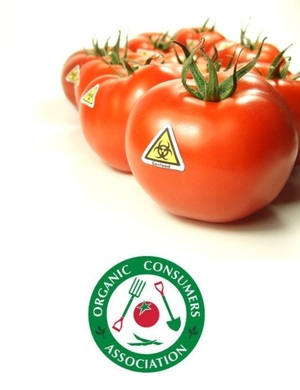 Organic Consumers Association (OCA) @OrganicConsumer - For health, justice, sustainability