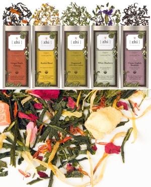 Organic tea by ZhiTea @ZhiTea