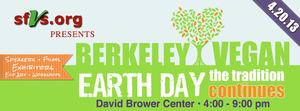 Berkeley Earth Day 2013 [Event]