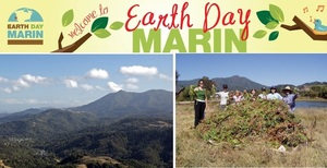 Earth Day Marin 2013 [EVENT]