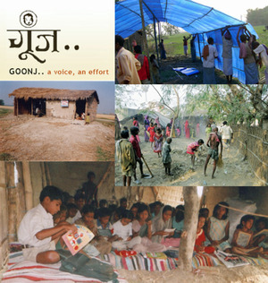 Goonj - dignity through recycled cloth