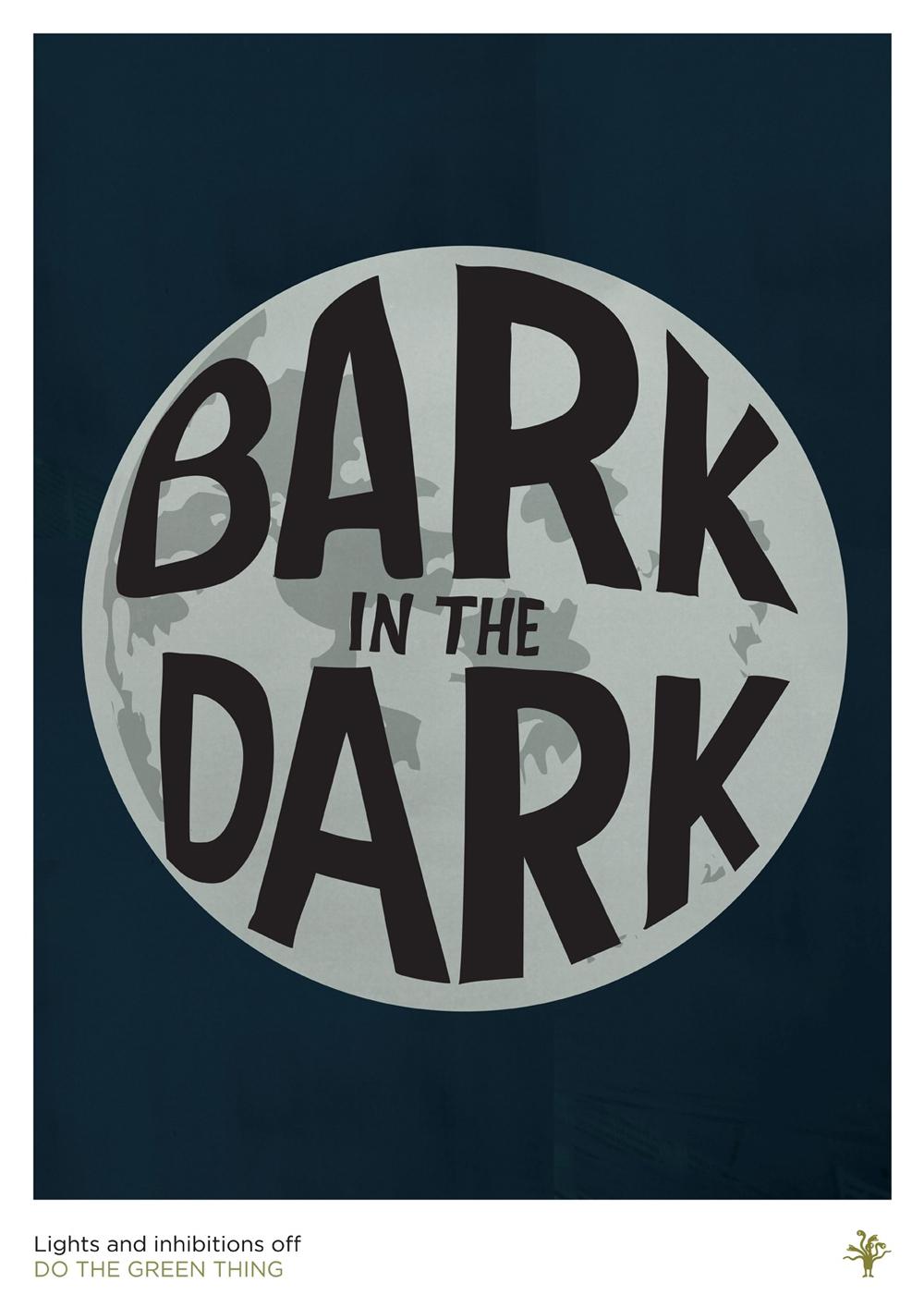 'Bark' by Steven Qua (Poster 10 of 23)